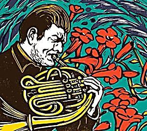 Image of Orquestrina-Werke Für Horn