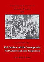 Image of Karl Gutzkow and His Contemporaries - Karl Gutzkow und seine Zeitgenossen