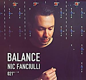 Image of Balance 021
