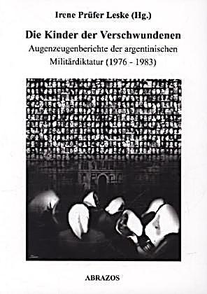 Image of Die Kinder der Verschwundenen