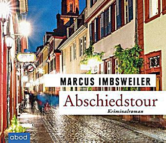 Image of Abschiedstour, 6 Audio-CDs