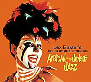 Image of Africanjazz/Jungle Jazz