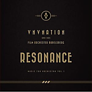 Image of Resonance (With The Babelsberg Film Orchestra/Di
