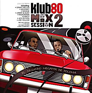 Image of Klub80 Mix Session 2