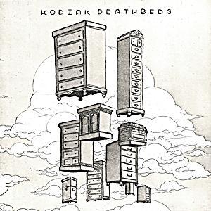 Image of Kodiak Deathbeds (Vinyl)