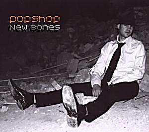 Image of New Bones