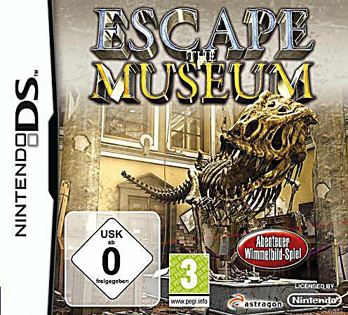 Image of Escape The Museum