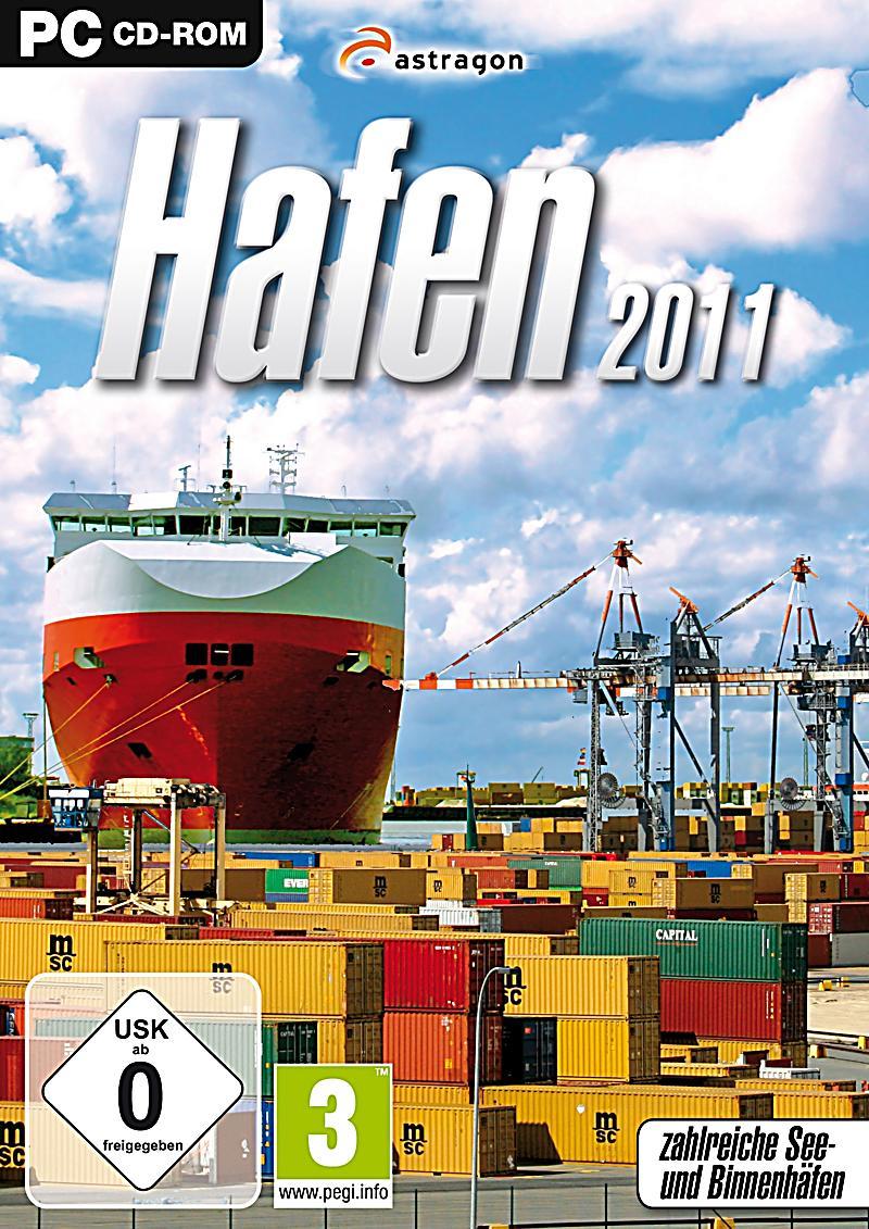 Image of Hafen 2011