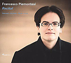 Image of Recital Francesco Piemontesi