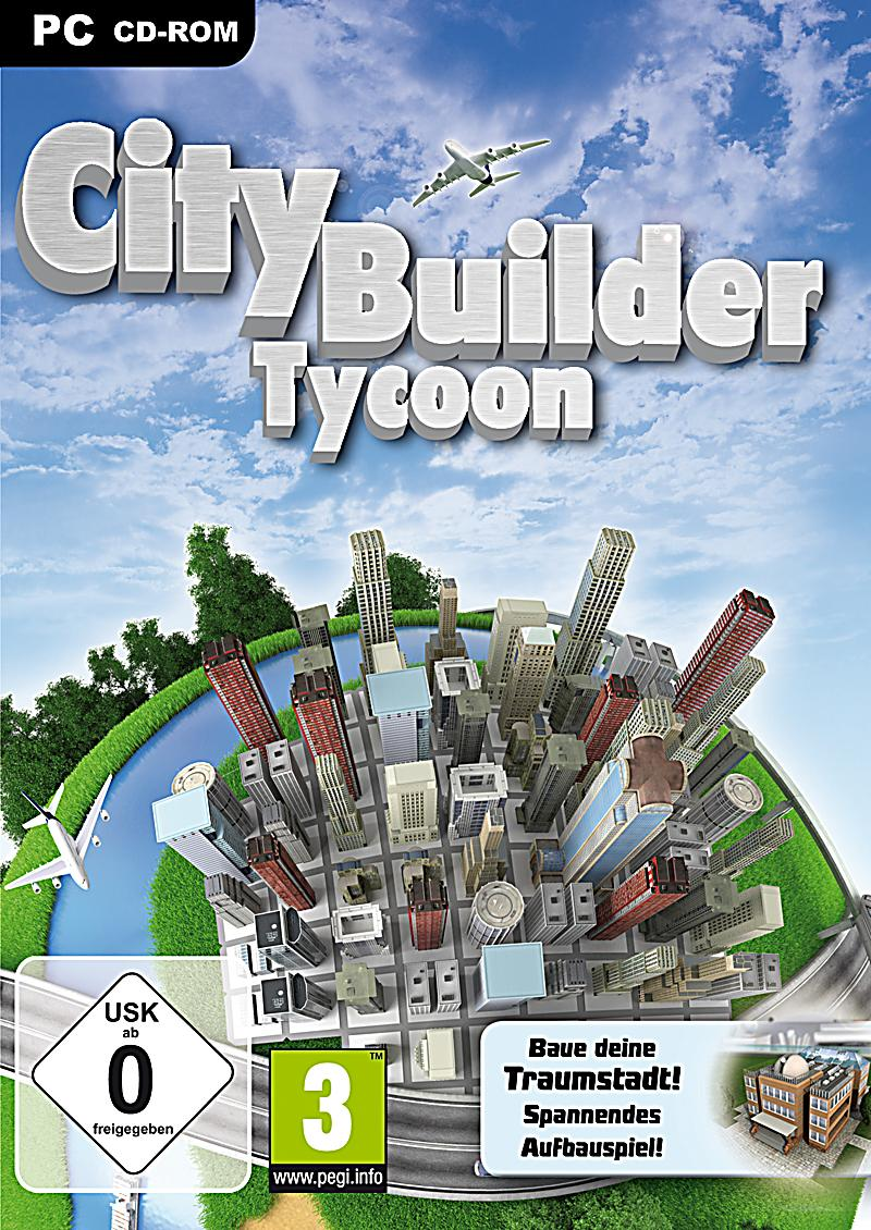 Image of City-Builder Tycoon