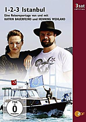 Image of 1-2-3 Istanbul, 1 DVD