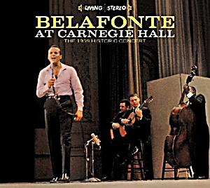 Image of At Carnegie Hall 1959