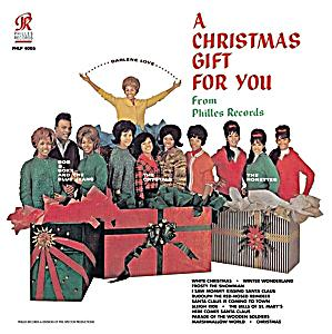 Image of A Christmas Gift For You From Phil Spector (Vinyl)