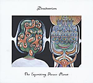 Image of Expanding Flower Planet (Vinyl)