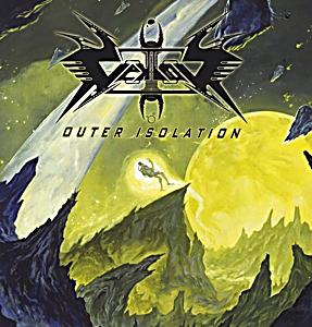 Image of Outer Isolation (Vinyl)