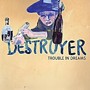 Image of Trouble In Dreams