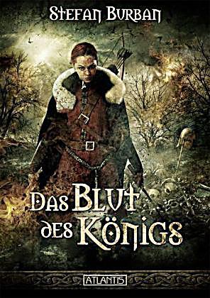 Image of Burban, S: Blut des Königs