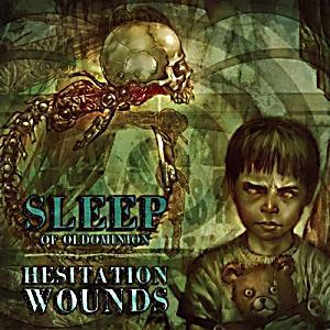 Image of Hesitation Wounds
