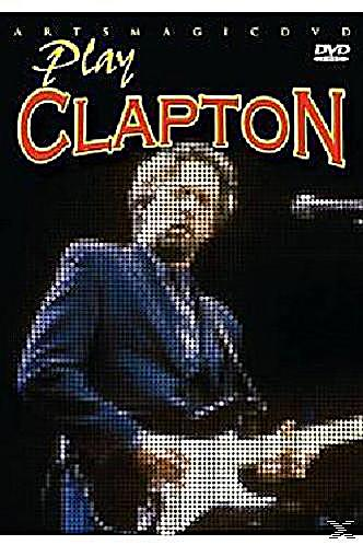 Image of Play Clapton - Learn To Play Clapton