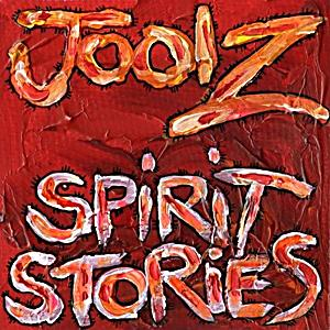 Image of Spirit Stories