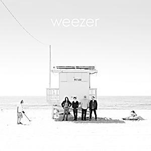 Image of Weezer (White Album)
