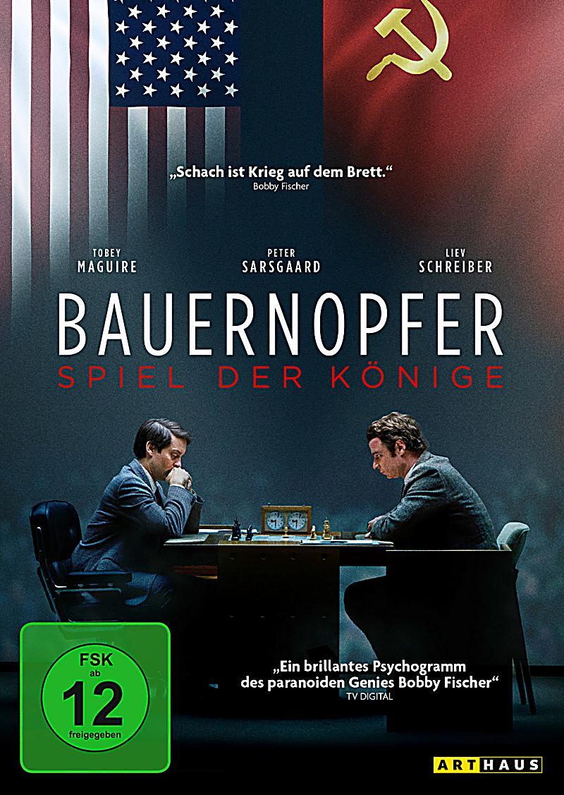 Image of Bauernopfer - Spiel der Könige