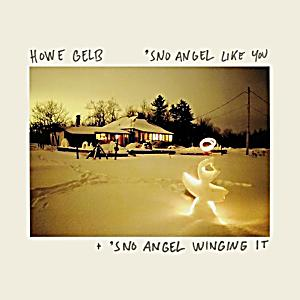 Image of 'Sno Angel Like You+'Sno Angel Winging It (Vinyl)