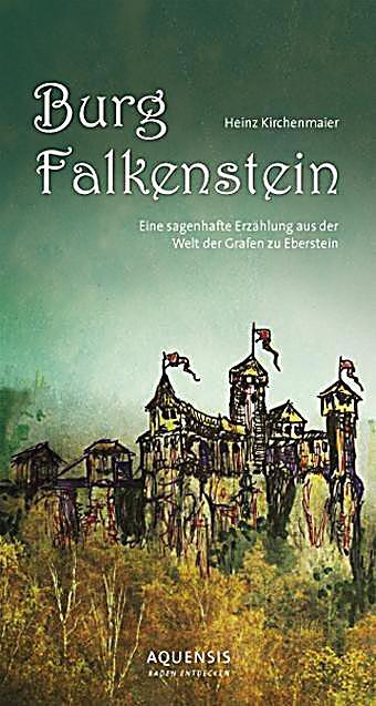 Image of Burg Falkenstein