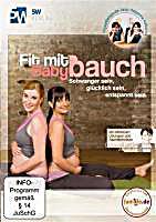 Image of Fit mit Babybauch, DVD