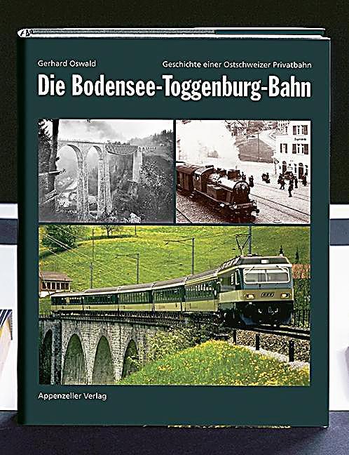 Image of Die Bodensee-Toggenburg-Bahn