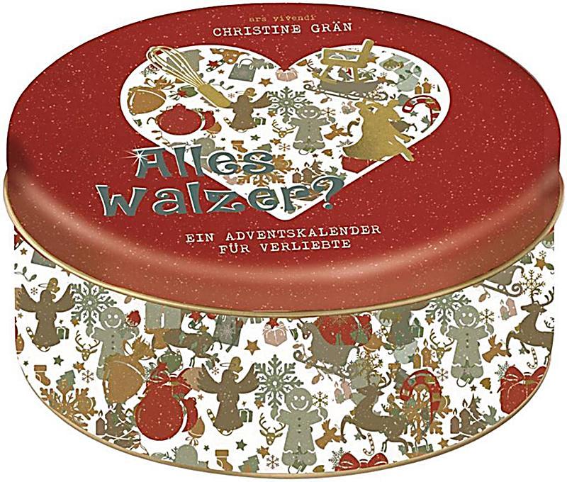 Image of Alles Walzer? Ein Adventskalender für Verliebte