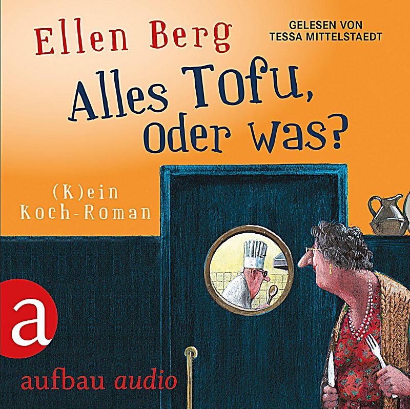 Image of Alles Tofu, oder was?, 6 Audio-CDs