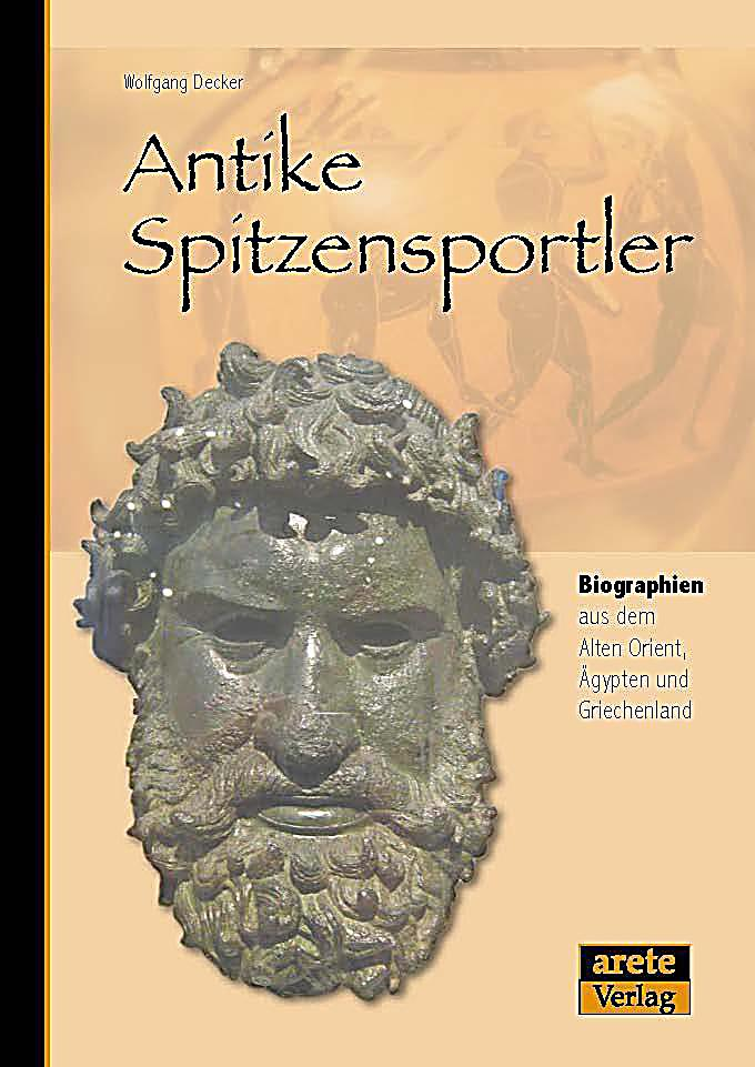 Image of Antike Spitzensportler