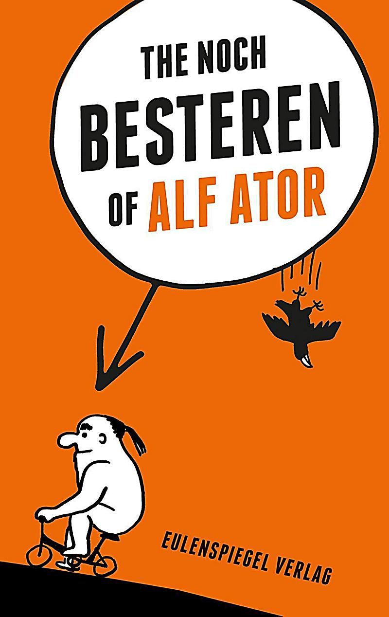 Image of Ator, A: Noch Besteren of Alf Ator