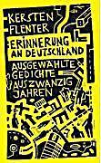 Image of Erinnerungen an Deutschland