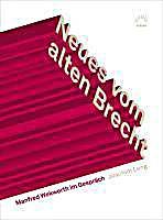 Image of Neues vom alten Brecht