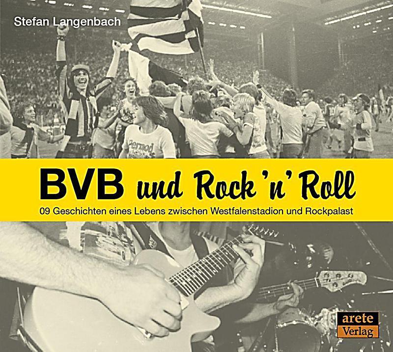 Image of BVB und Rock 'n' Roll, 1 MP3-CD