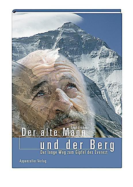 Image of Der alte Mann und der Berg