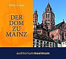 Image of Der Dom zu Mainz, 1 Audio-CD