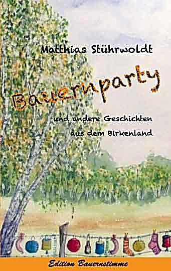 Image of Bauernparty