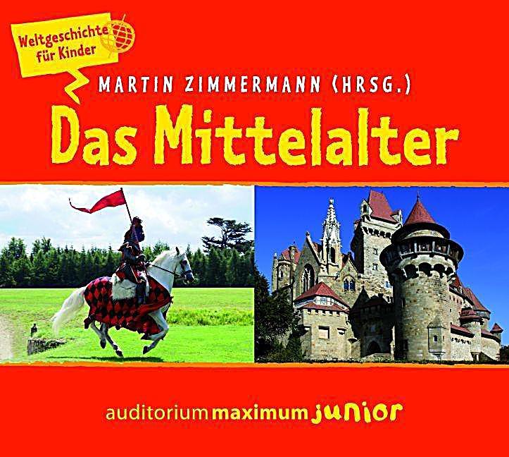 Image of Das Mittelalter, 2 Audio-CDs