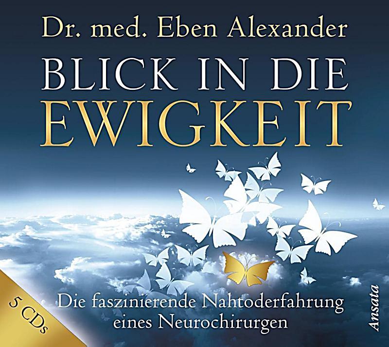 Image of Blick in die Ewigkeit, 5 Audio-CDs
