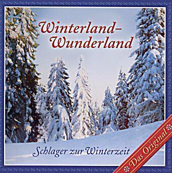 Image of Winterland Wunderland, 1 Audio-CD