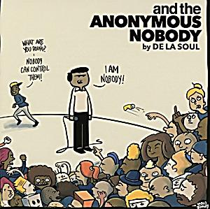 Image of And The Anonymous Nobody