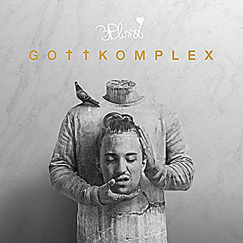 Image of Gottkomplex (Limited Fan Edition)