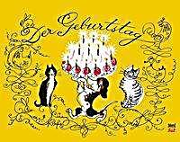 Image of Der Geburtstag