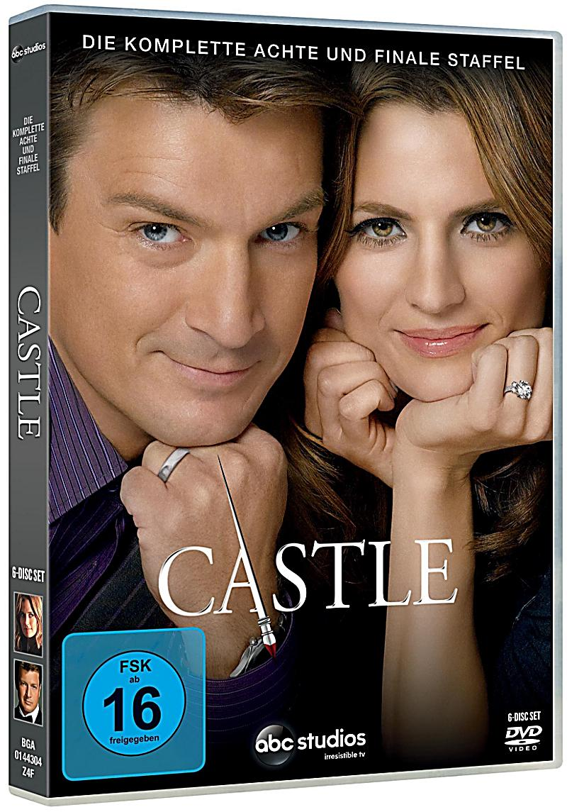 Image of Castle - Staffel 8