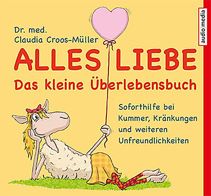 Image of Alles Liebe, 1 Audio-CD