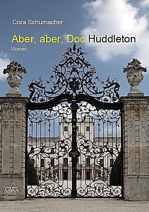 Image of Aber, aber, Doc Huddleton