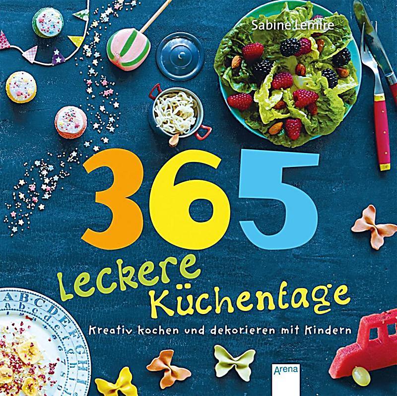 Image of 365 leckere Küchentage